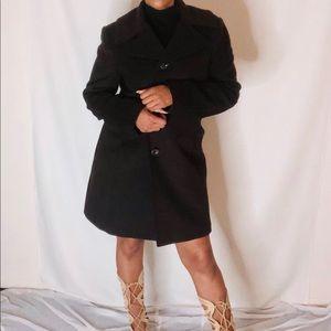 ✨❤️Trench Coat❤️✨ Woman's dark gray trench coat